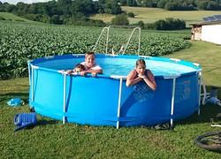 Urlaub auf dem Bauernhof in Runkel-Arfurt