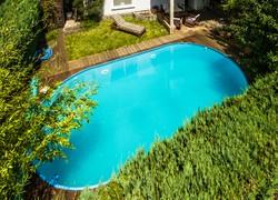 Ferienappartement mit Pool in Runkel-Schadeck