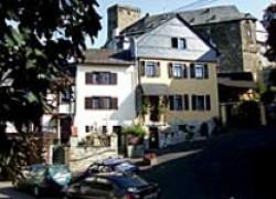 Pension Unterm Burgfels, Runkel