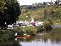 Lahntour Campingplatz