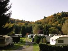Campingplatz Gräveneck