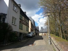 """Ferienhaus """"Lahnblick"""""""