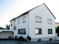 Pension Hahn