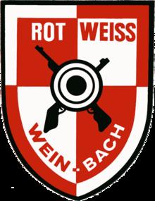 Sportschützen-Club Rot-Weiß Weinbach 1962 e.V.