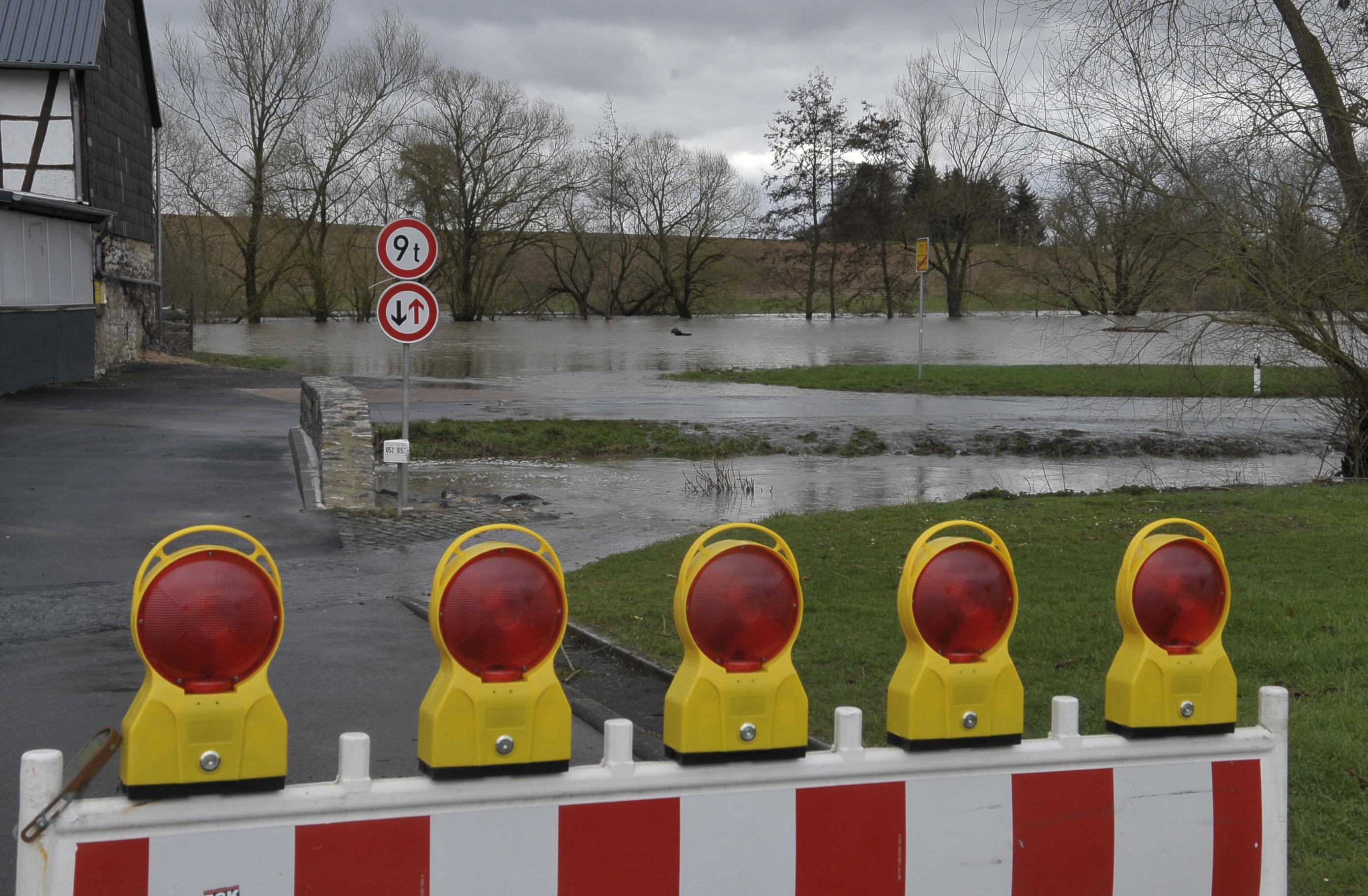 Wetter Limburg Weilburg