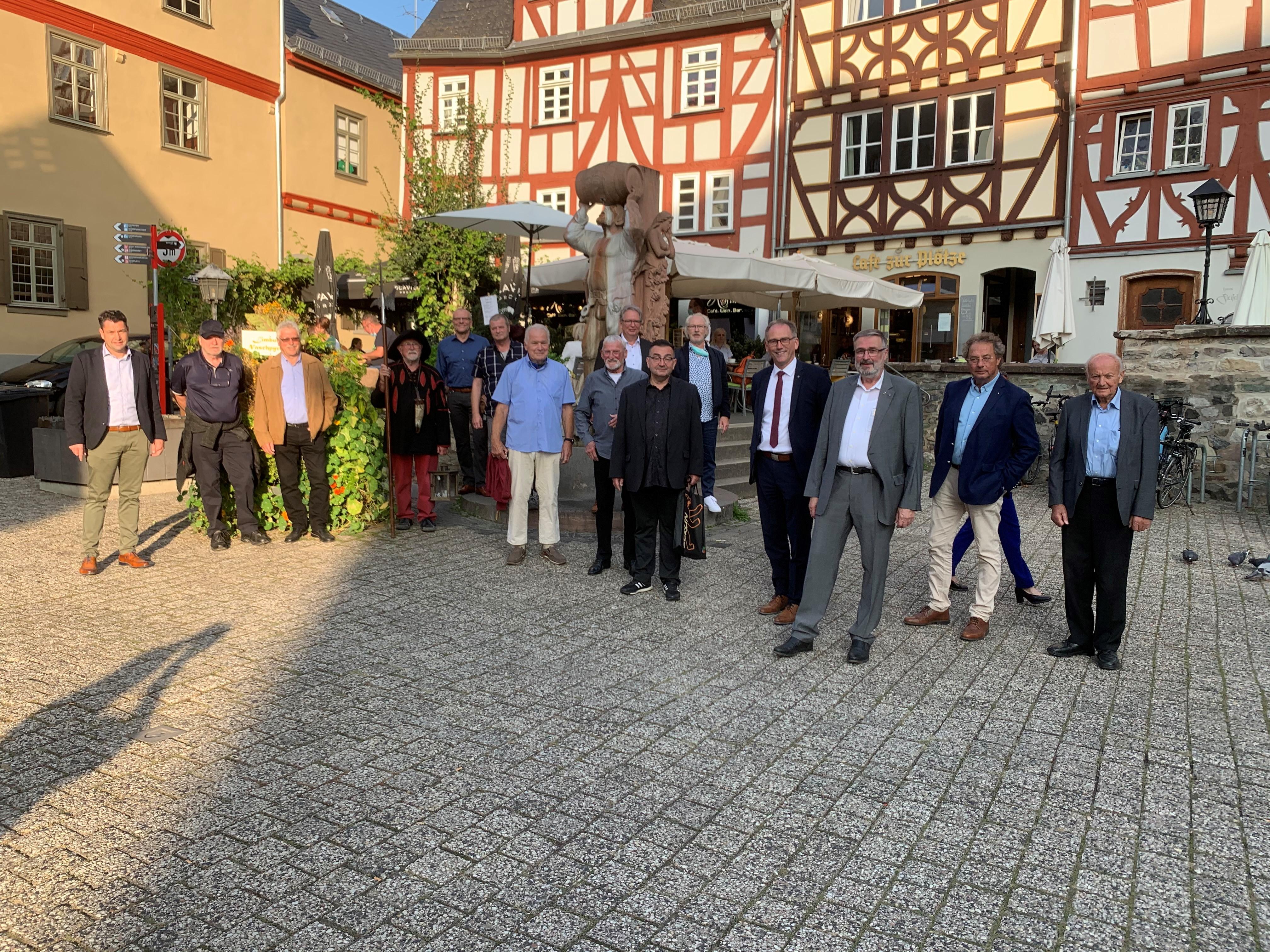 Weilburg Deutschland Kommende Veranstaltungen